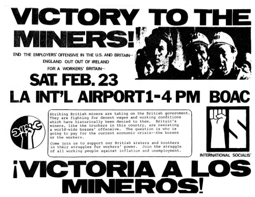 1974.02.23 Victory to the Miners